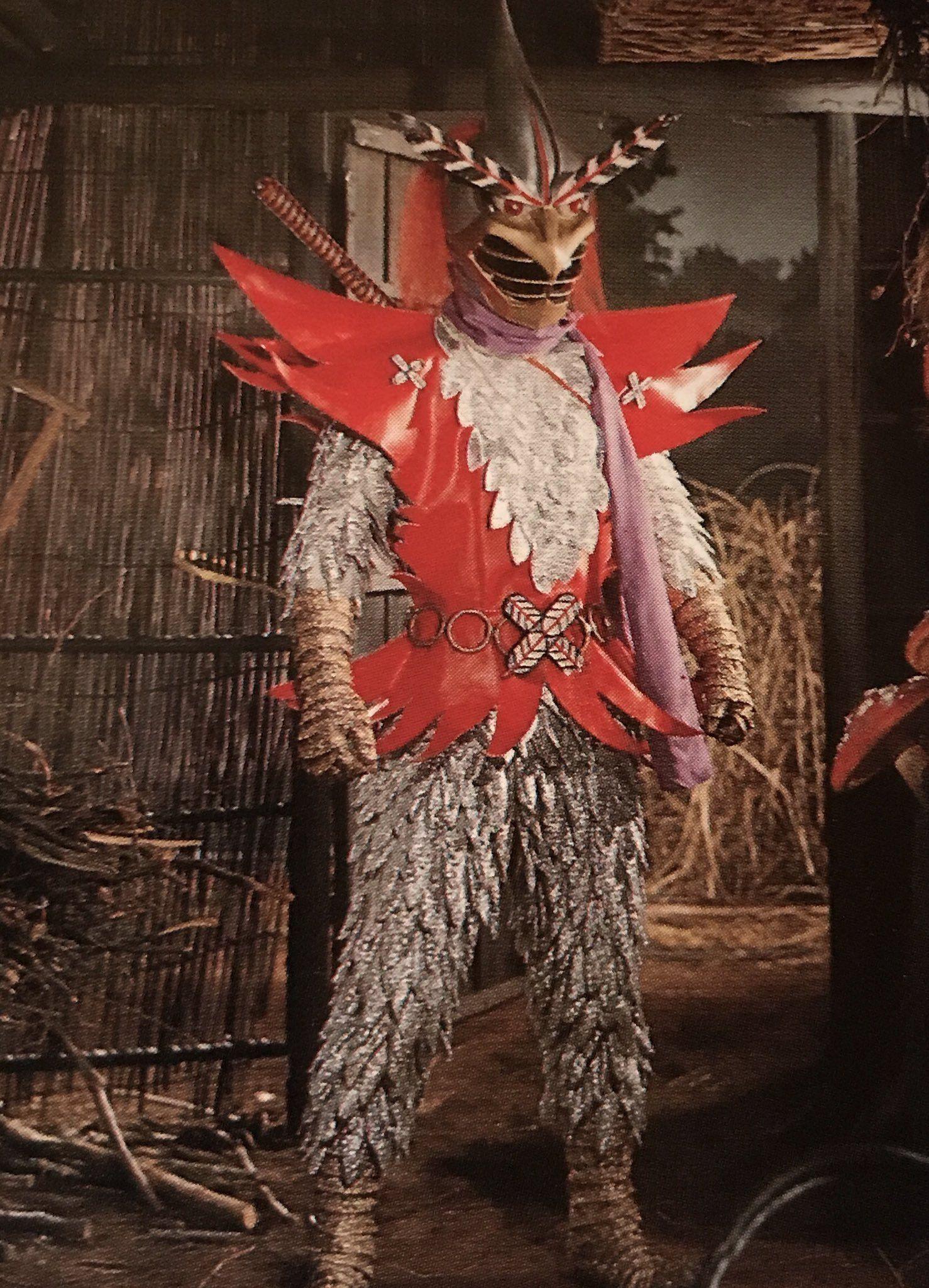 変身忍者嵐 henshin ninjya arashi 特撮ヒーロー 子供時代 正義の味方