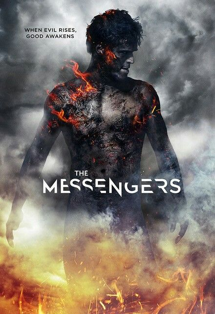 The Messengers The Messenger Tv Series Tv Shows