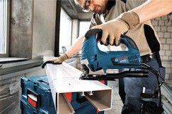 Bosch Bleu Scie Sauteuse 650w Gst 90 Be Bosch Coffret Scie Sauteuse 650w Vitesses A Vide 500 3100 Trs Min Scie Sauteuse Bosch Scie