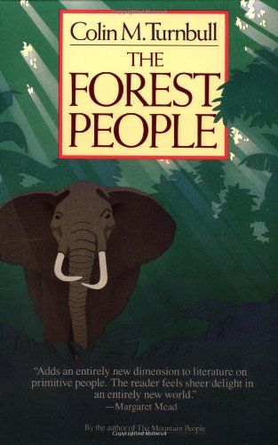 Bestseller Books Online The Forest People Colin Turnbull $10.43  - http://www.ebooknetworking.net/books_detail-0671640992.html