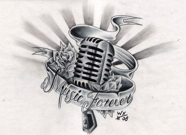 music+forever+image+by+WillemXSM.deviantart.com+on+@deviantART