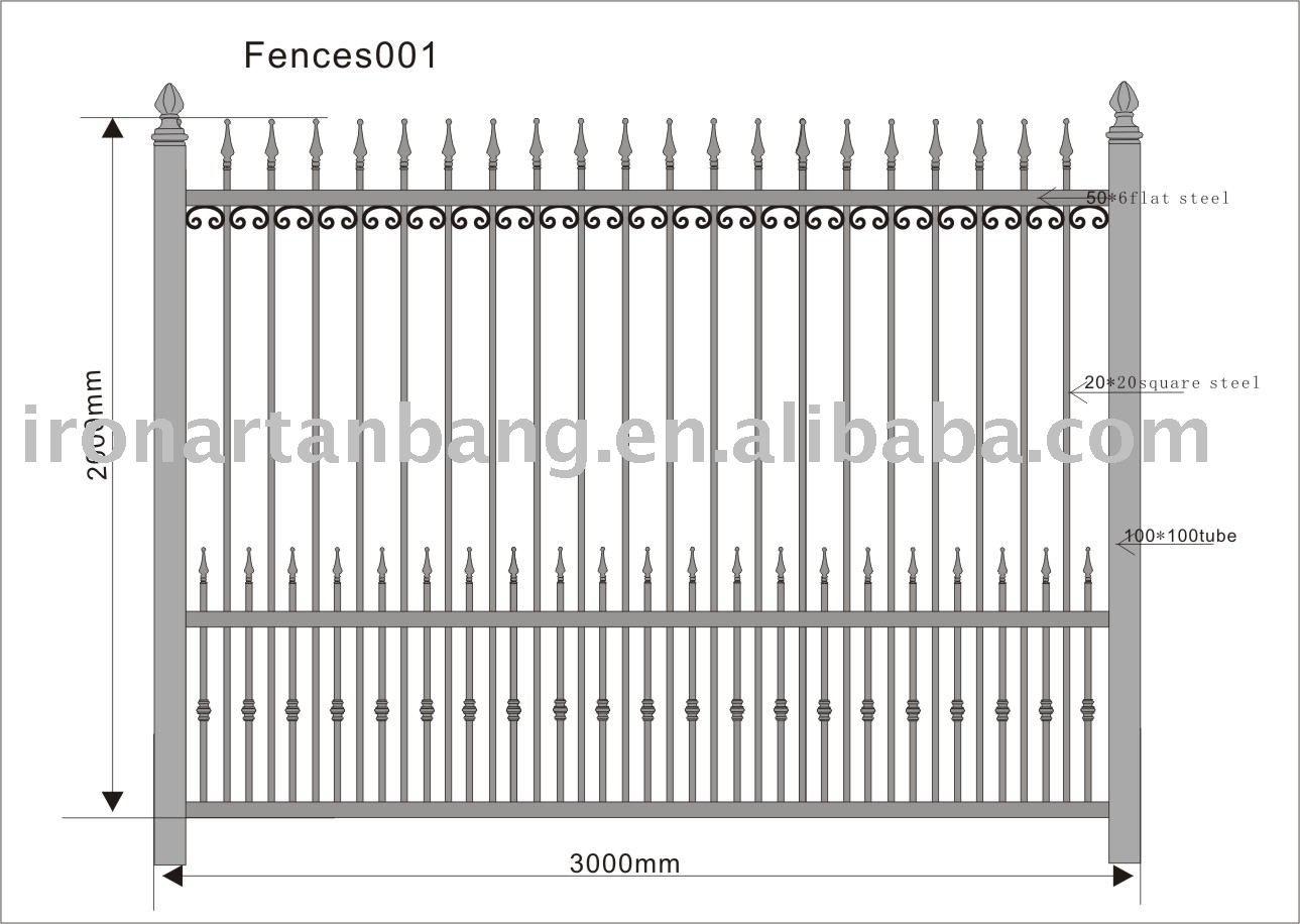 Dog Runs, Fence Contractors and Installers – Fence Types ...