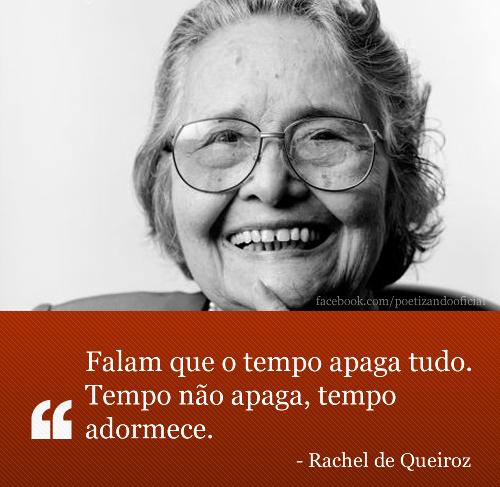 Rachel de Queiróz | Citações sábias, Citações, Frases reflexão