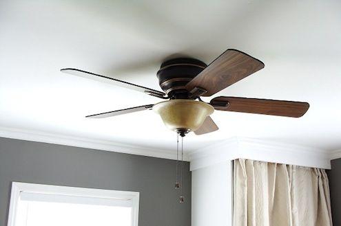 Radio Winter Ceiling Fans Winter House Ceiling Fan Bob Vila