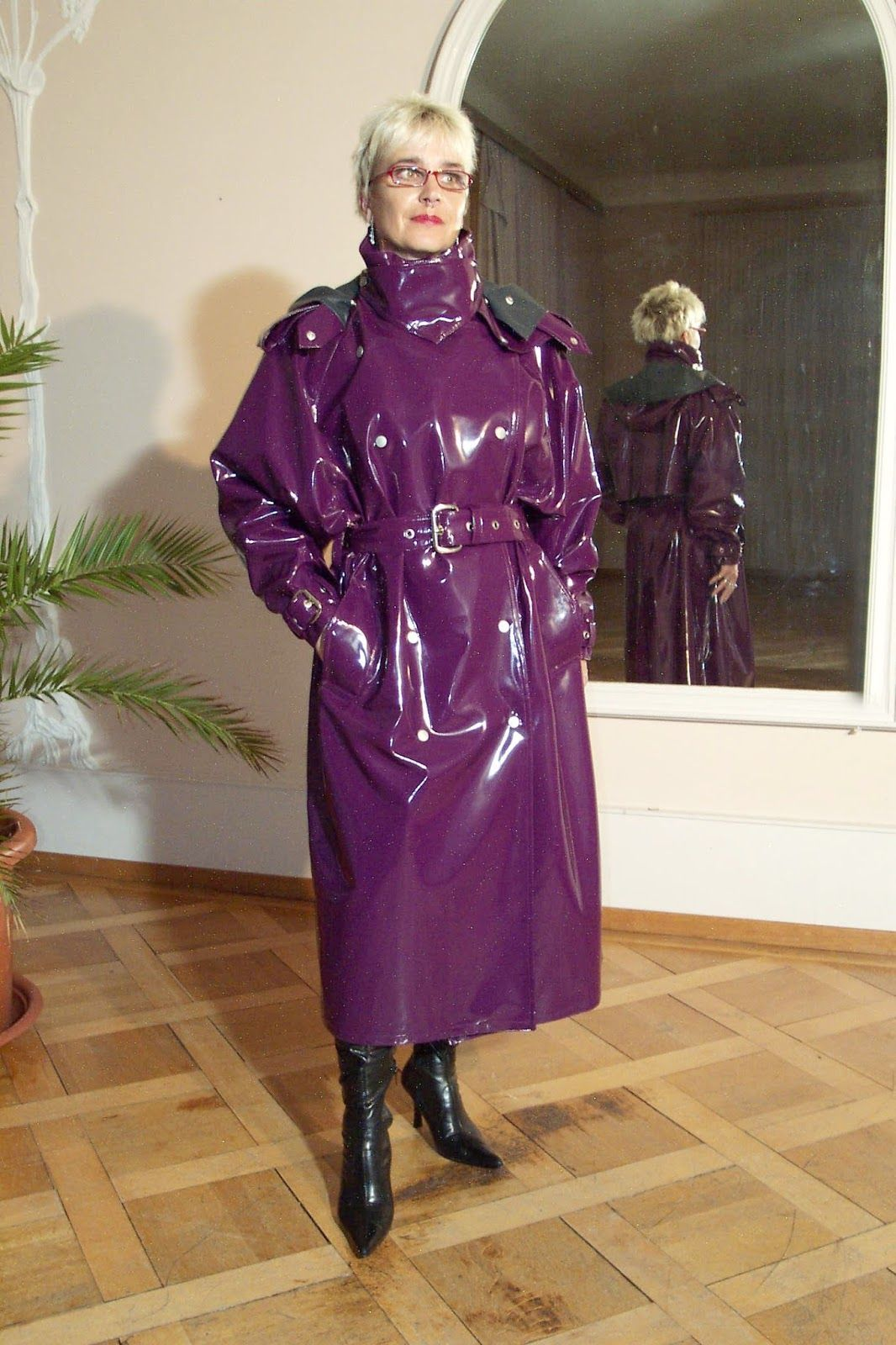 Lack Kleidung Raincoat Click Here Raincoatsforwomengirls Outfit