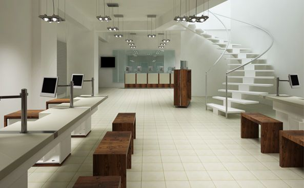 Area :: Tutorial :: VRay Render Settings for Interior Visualisation