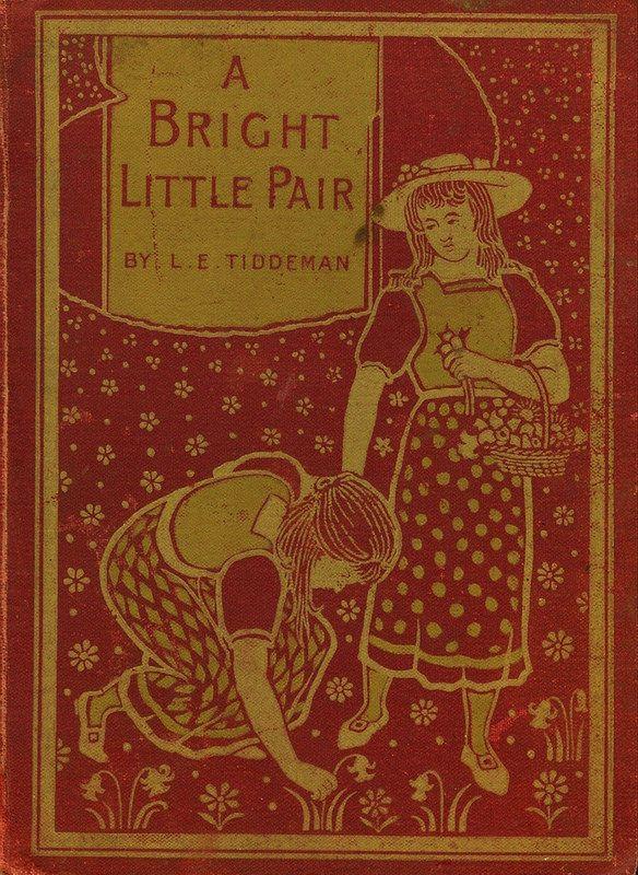Tiddeman--A Bright Little Pair | by Sundance Collections