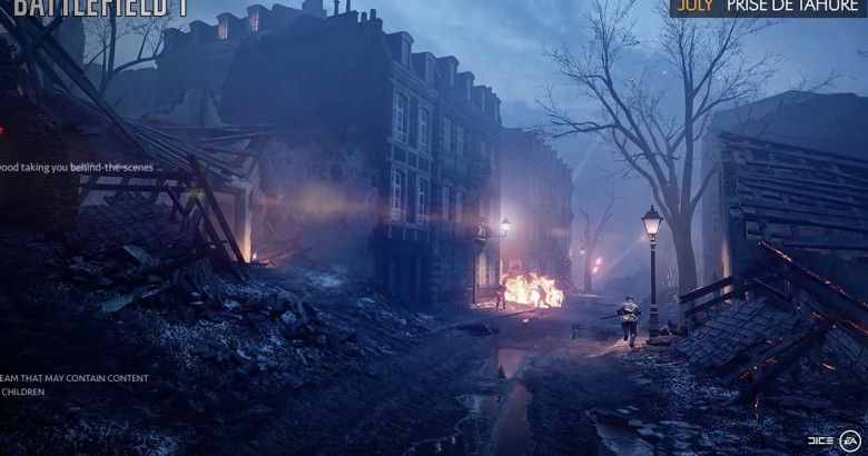Battlefield 1 S In The Name Of The Tsar Expansion Has 8