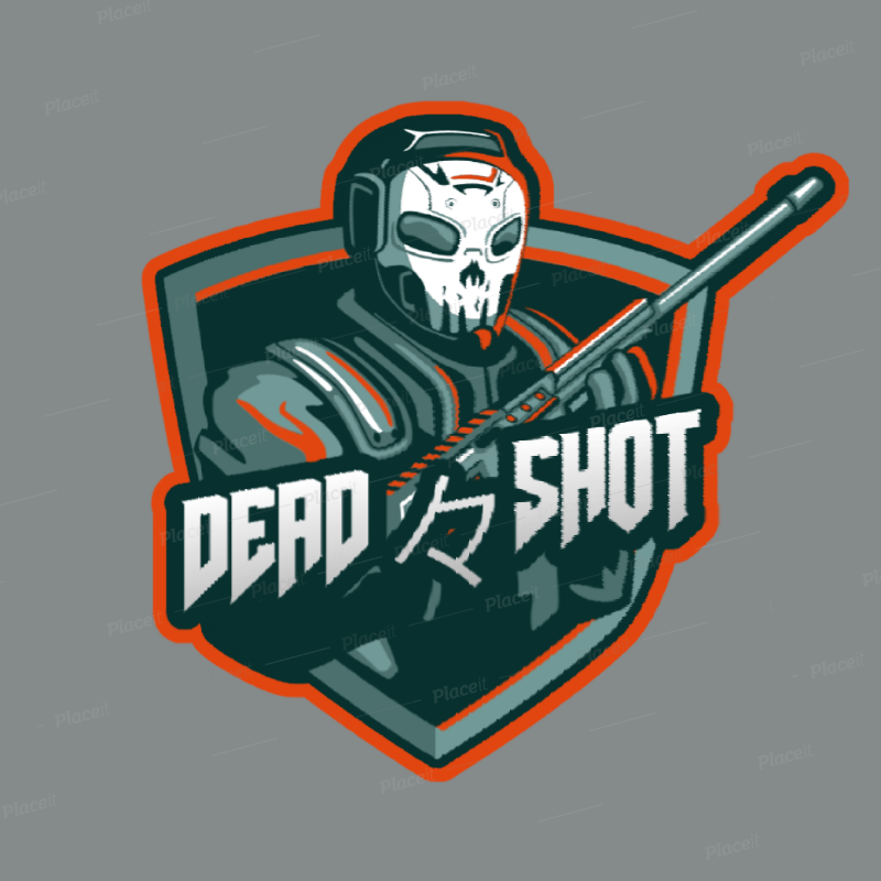 Pin by Anandhu on my First person shooter games, Logo