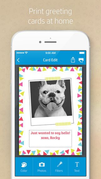 Print Your Own Greeting Cards At Home Learn How From Myprintly HPCreate