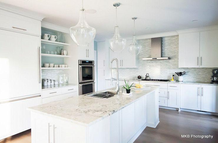 Mandy Brown Architects Kitchens Benjamin Moore