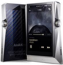 Astell&Kern AK380 Stainless Steel Package | Audio Advice