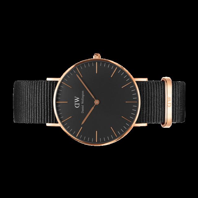 Classic Cornwall Daniel Wellington Uhr Uhren Damen Armbanduhr