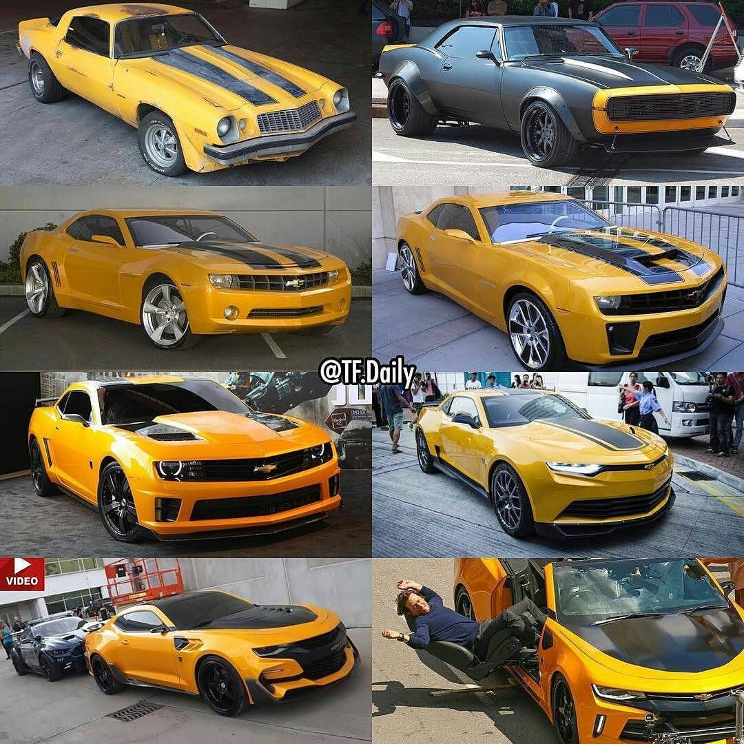 So Many Camaros Repost Tf Daily Take Your Vote