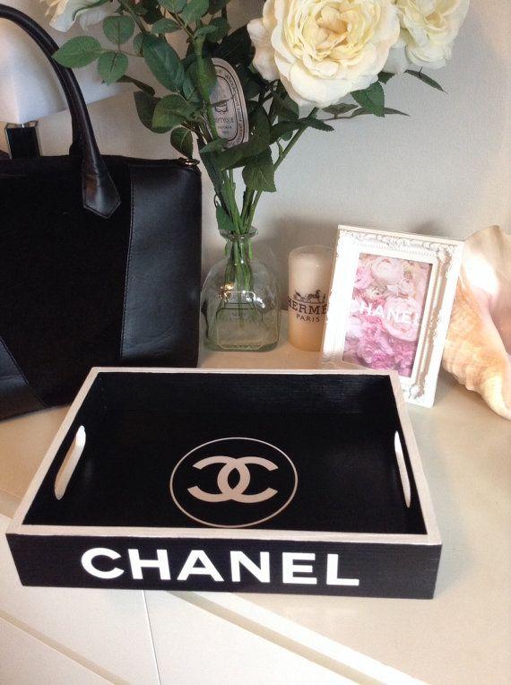 Pin On Chanel Decor