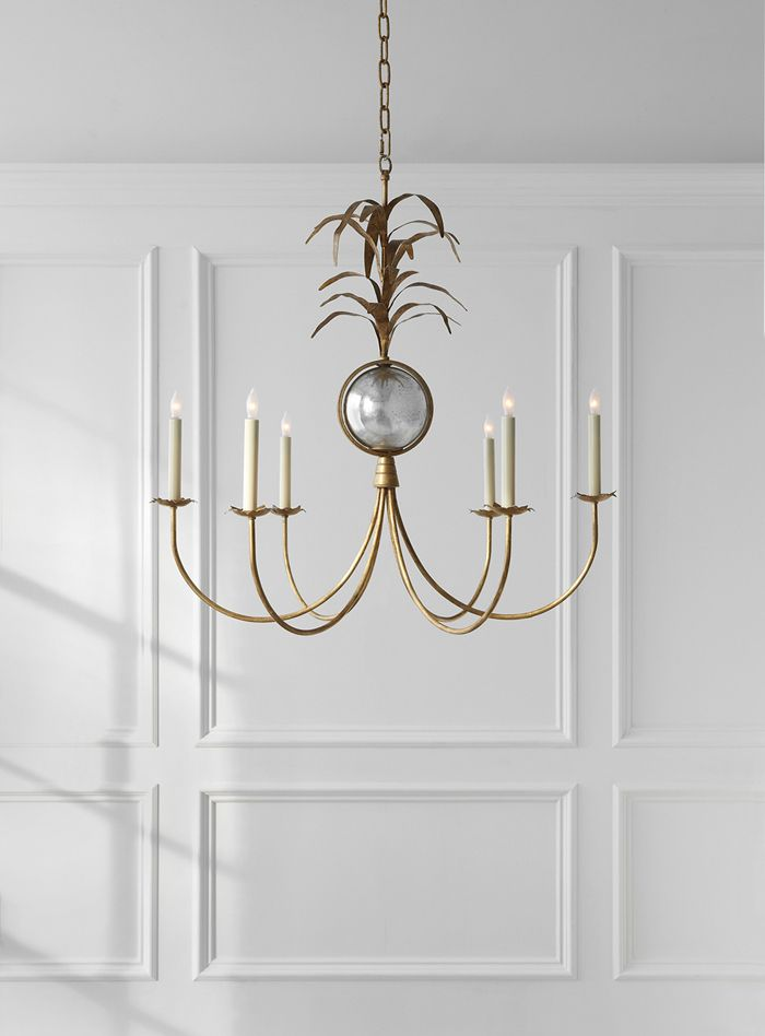 Visual Comfort Gramercy Chandelier Google Search