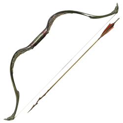 Bow and Arrow of Tauriel | TAURIEL HOBBIT | Bows, Tauriel