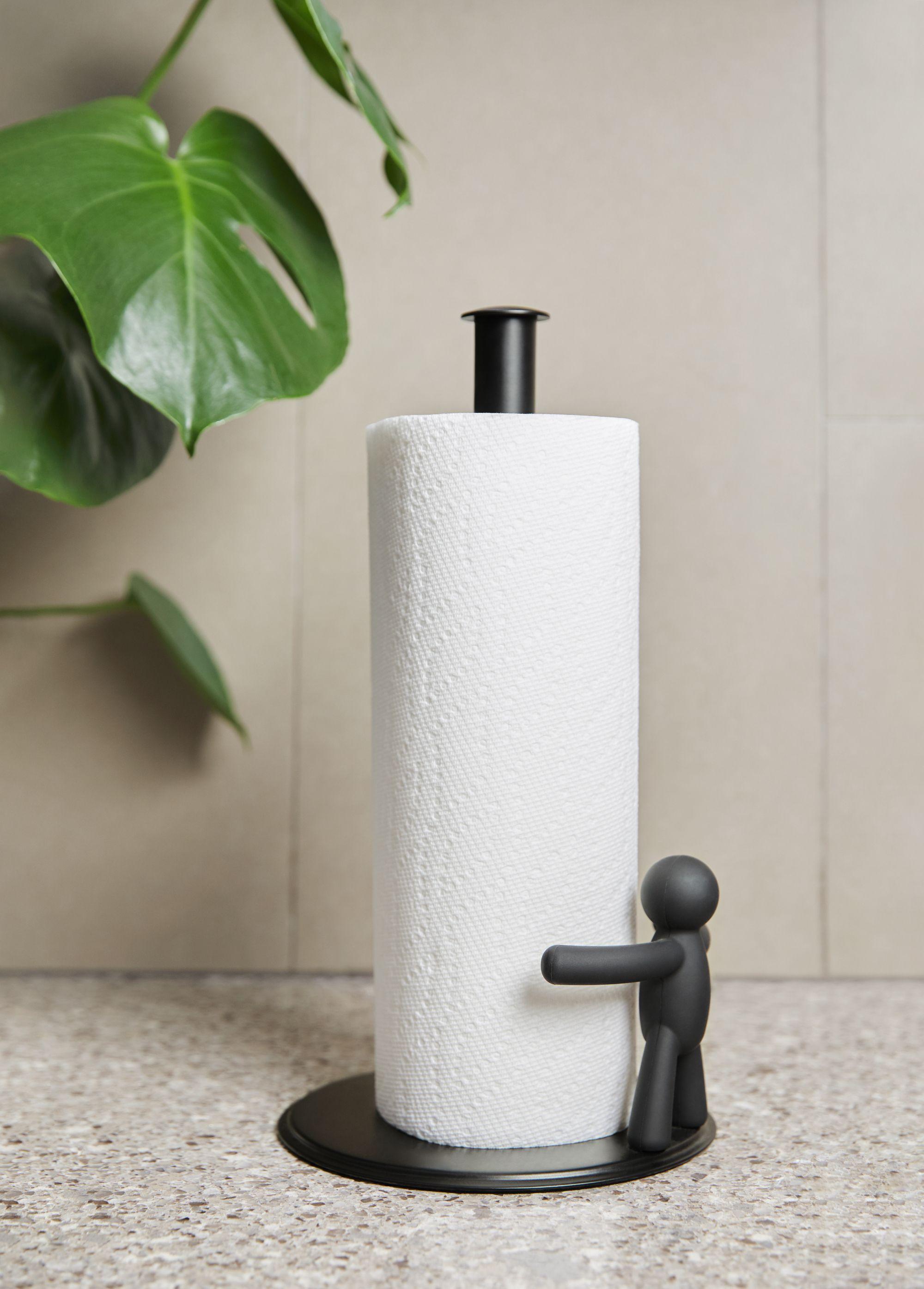 Buddy Paper Towel Holder Paper Towel Holder Towel Holder