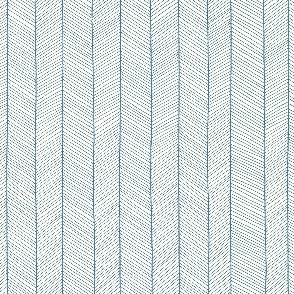 Hermes paris herringbone wallpaper and herringbone for Designer wallpaper brands
