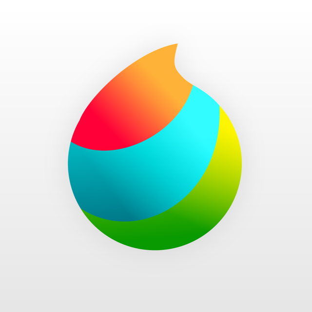 Ibis Paint X On The App Store Paint Icon App Icon Painting