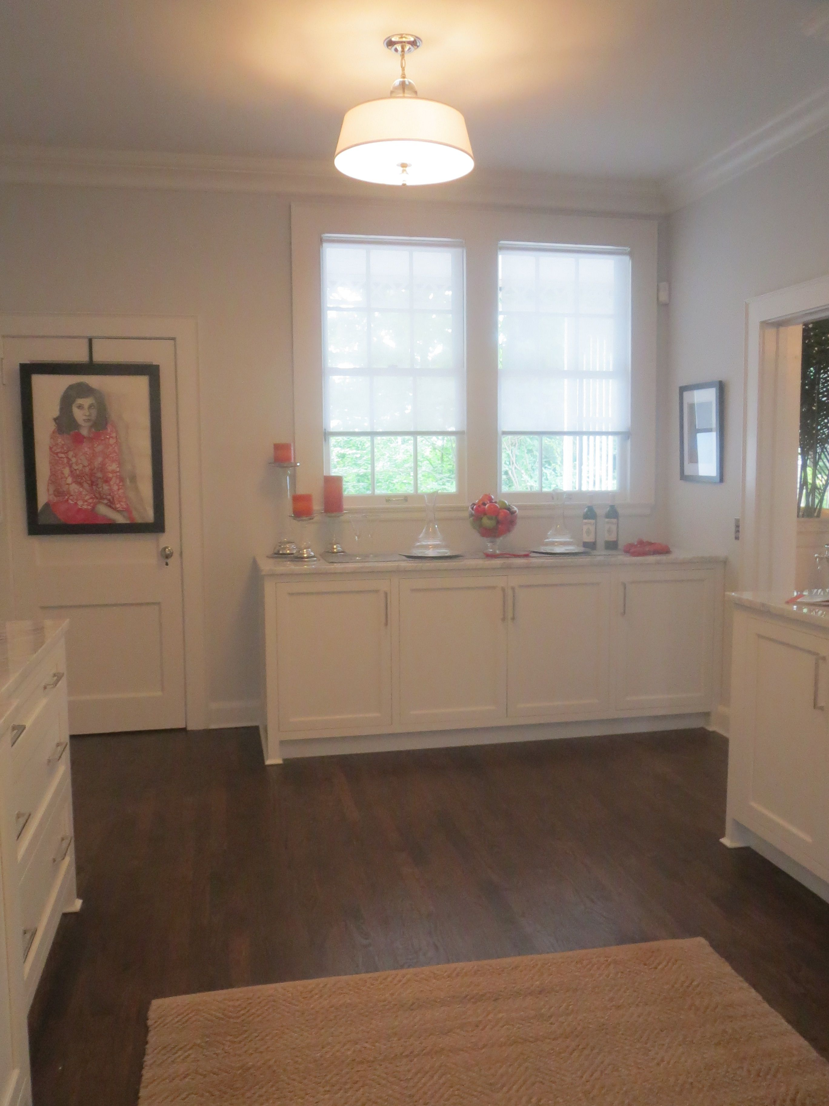 Butlers Pantry By Mary Gray Lightstorm Inc Kitchen And Bath Design