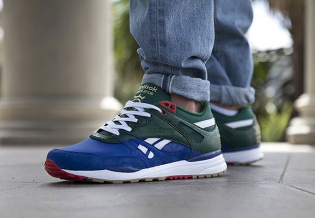 Reebok Ventilator 25th Anniversary Collabs | Calzas, Reebok
