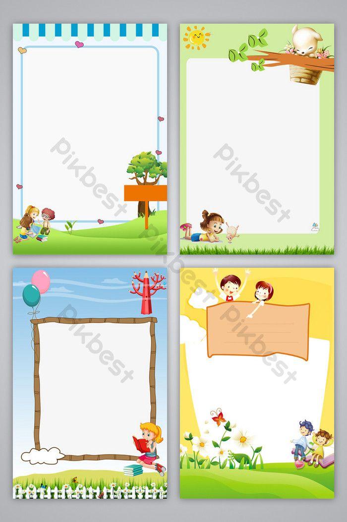 جدول المناهج الدراسية لرياض الأطفال ومن ناحية رسم الكرتون سجل النمو لوحة المعرض تصميم خريطة الخلفية خلفيات Psd تحميل مجاني Pikbest Manos Dibujo Flores
