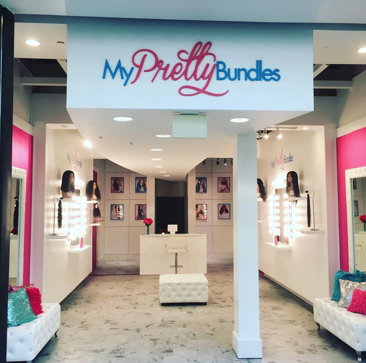 Pin On Beauty Supply Business