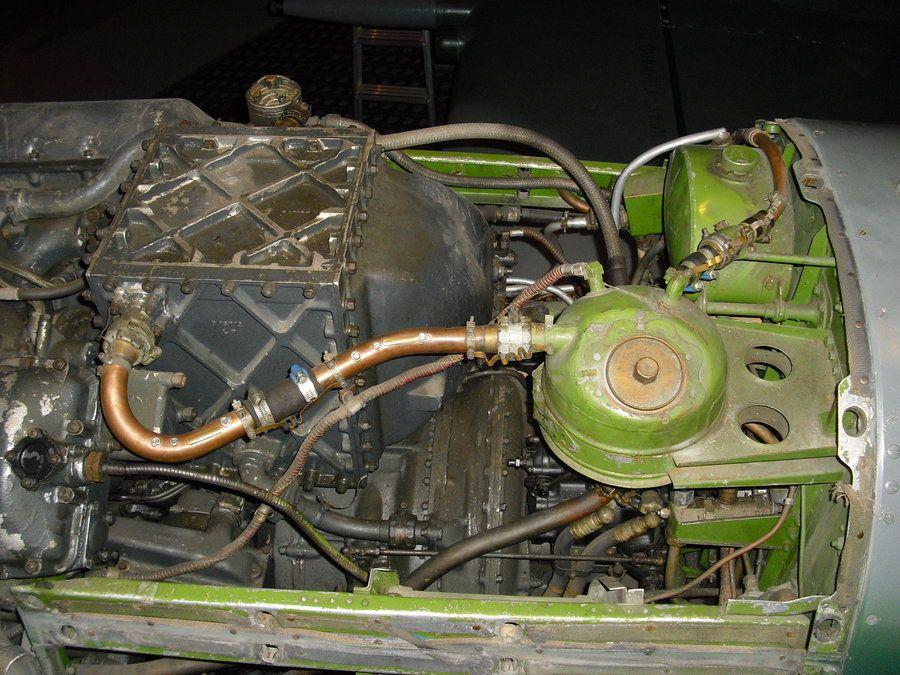 Merlin 66 engine | Aircraft Engines | Pinterest | Avión