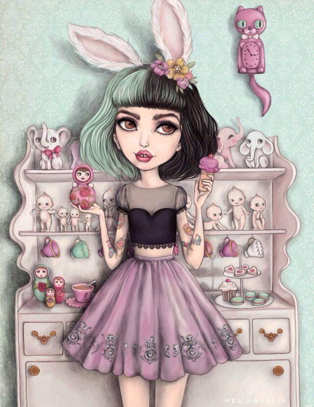 Melanie Martinez Mad Hatter Melanie Martinez Dollhouse Melanie Martinez Melanie Martinez Drawings