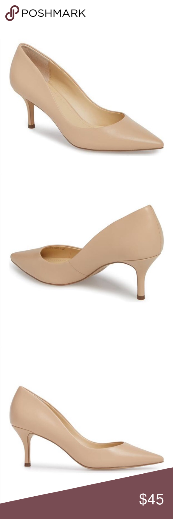 New Charles By Charles David Pumps In 2020 Shoes Women Heels Pumps Pointy Toe Pumps