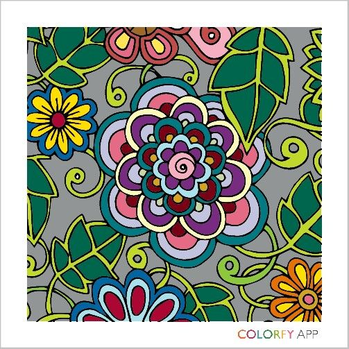 Pin By Lori Roth On Lo Carb Colorfy Artwork Colorful Art