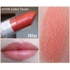 Avon Color Trend Ruj Flirt Httpdukkanlargittigidiyorcom