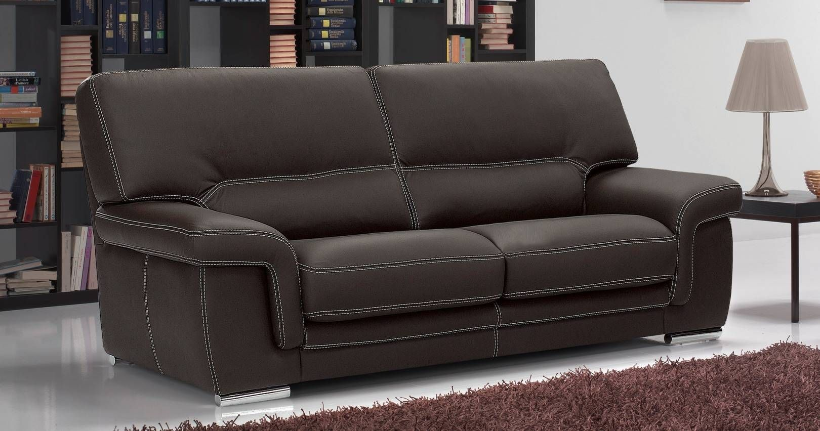 Solde Canape Conforama Canape Cuir Buffle Solde Maison Design