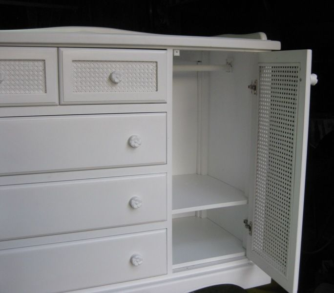 Muebles de bebe c moda cambiador andrea proyectos que debo intentar pinterest muebles de - Cambiador bebe para comoda ...
