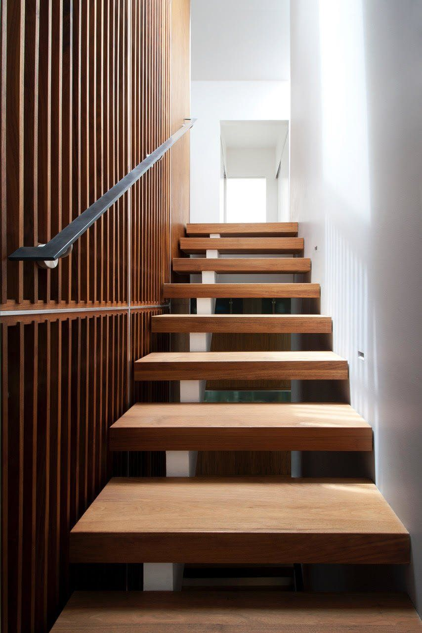 Best Frederick Street Residence By Atelier Ks In 2020 Modern 400 x 300