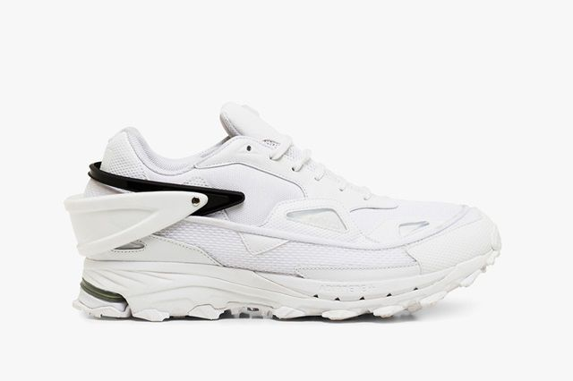 raf simons adidas originals response trail sneakers 1