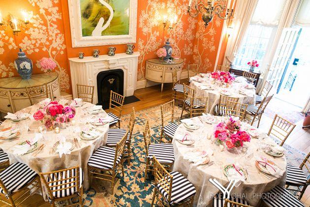 Restaurants For Bridal Showers In Nyc Bridal Krtsy