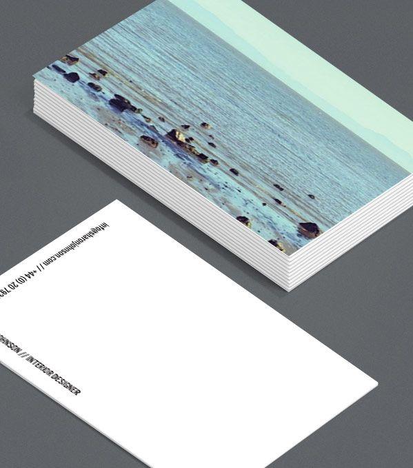Guardate i modelli di design per biglietti da visita   MOO (Italia ...