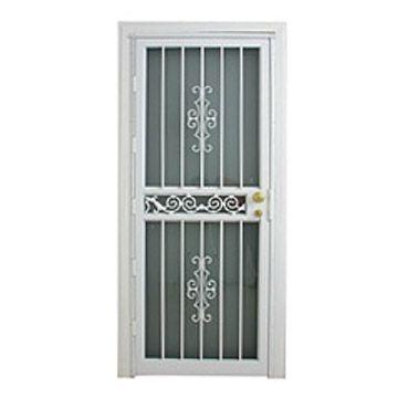 Security Screen Doors Metal Security Screen Door Security Storm Doors Security Screen Door Storm Door