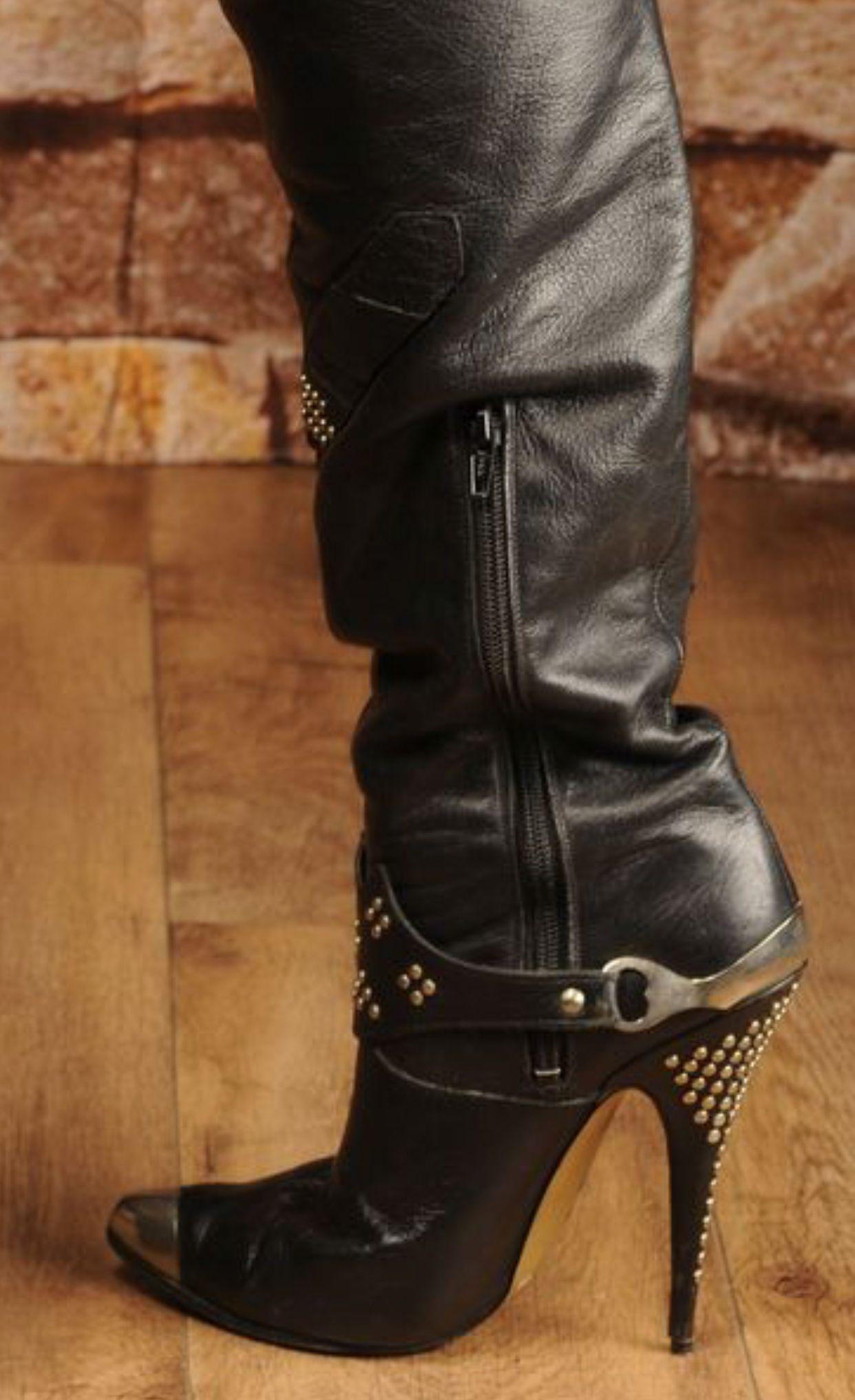 eb8d4be000b67 80s style boots, #SavannahJames #rock #Retro80s | Mistress | Thigh ...
