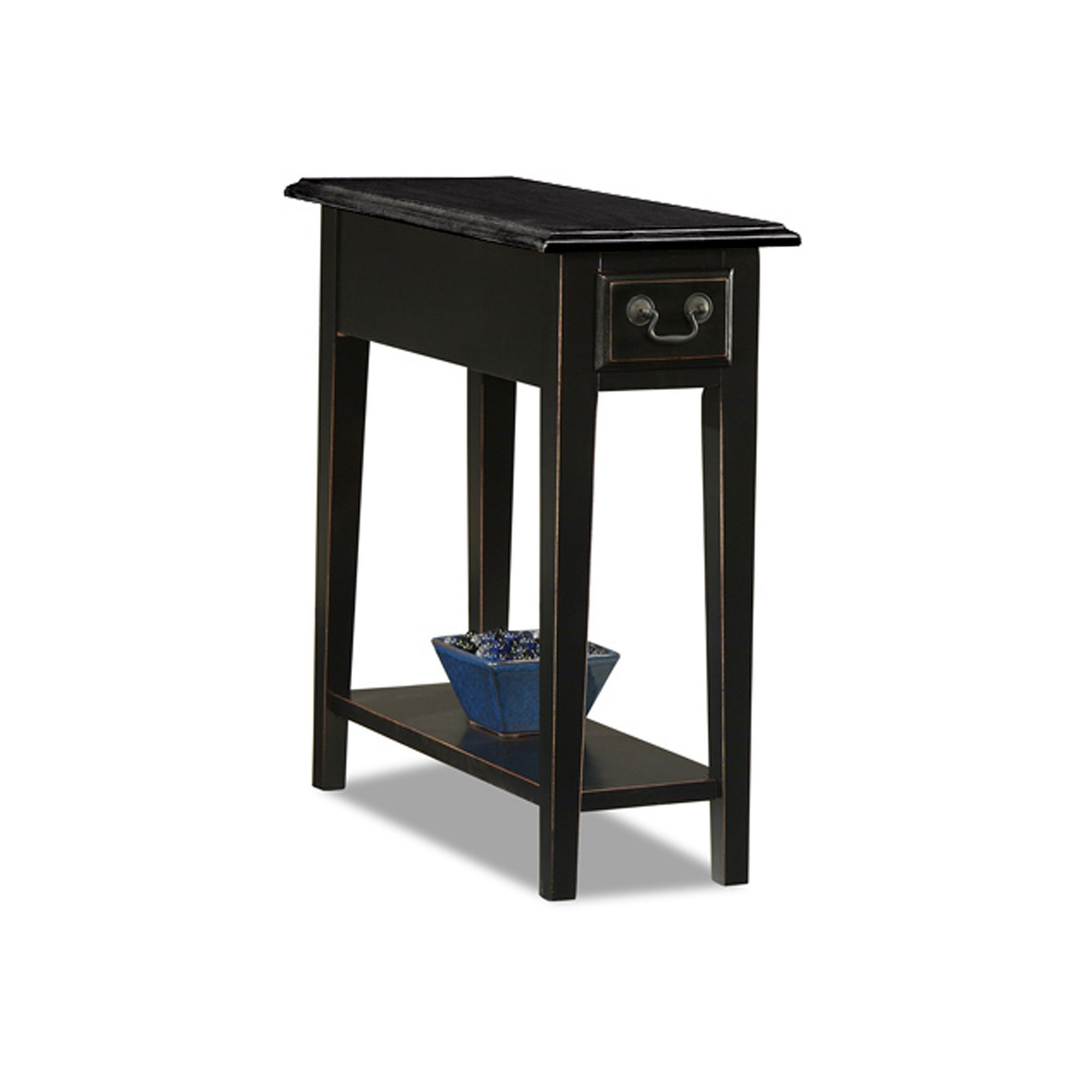 Leick Furniture Chairside Table Chair side table, Small
