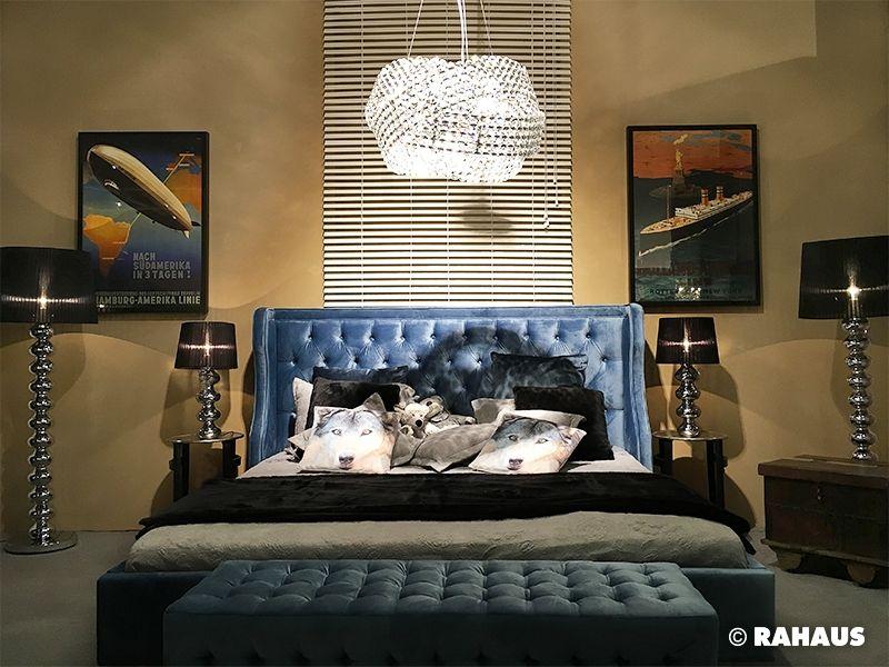 Schlafzimmer Lampe ~ 1001 nacht #rahaus #schlafen #bett #schrank #schlafzimmer