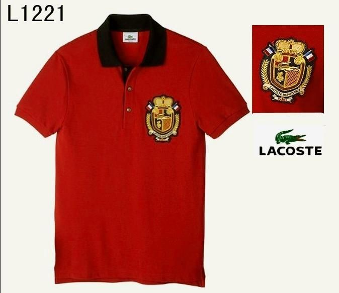 Cheap Lacoste Polo T Shirts