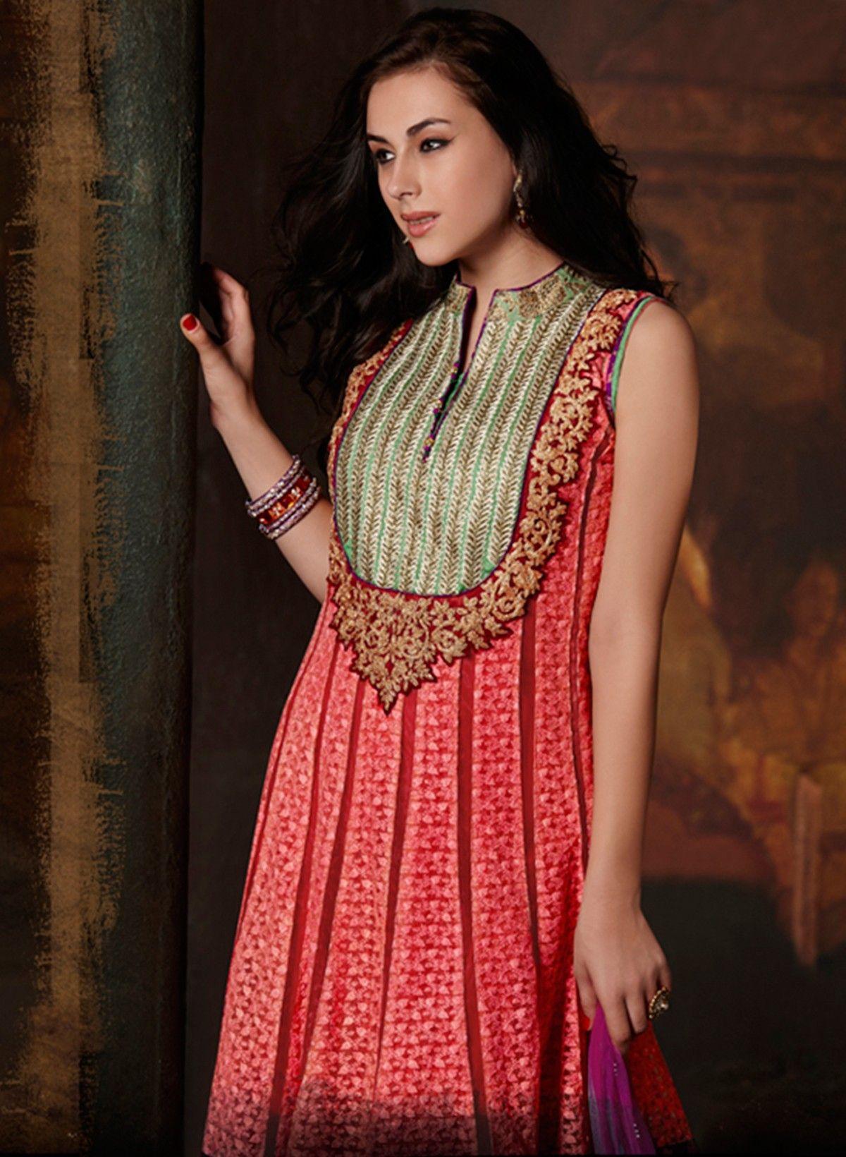 red-banarasi-silk-salwar-kameez.jpg (1200×1640) | salwar designs ...