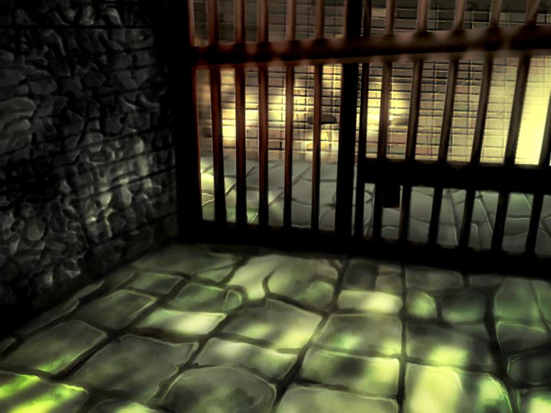 Prison Where Do I Go Attack On Titan Attack