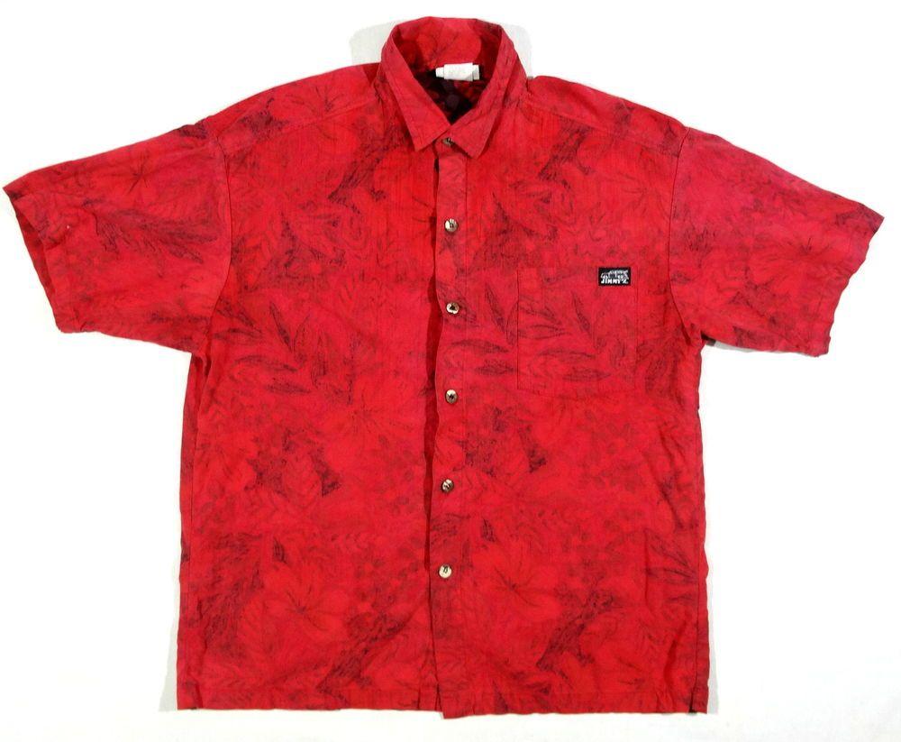 1984 original vtg #80s jimmy'z floral button up shirt shirt skate cali hawaii l from $29.99