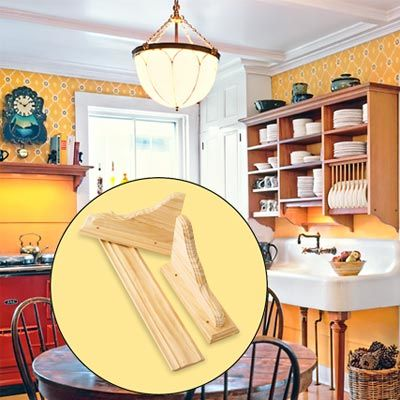 Create a Colorful Vintage Kitchen | Vintage kitchen ...