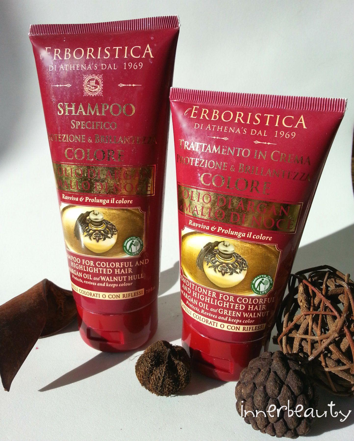 I capelli colorati e riflessati richiedono cure particolari. Un valido aiuto dai prodotti specifici delle linea Erboristica di Athena's! http://blog.pianetadonna.it/innerbeauty/capelli-colorati-linea-erboristica-di-athenas/
