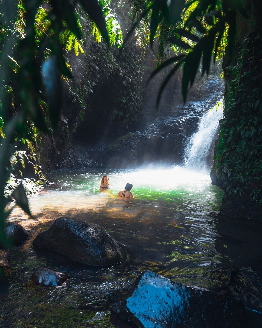 Hike To Maunawili Falls Oahu Hawaii Best Hikes